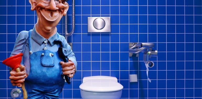 Как прочистить засор в сливе канализации
