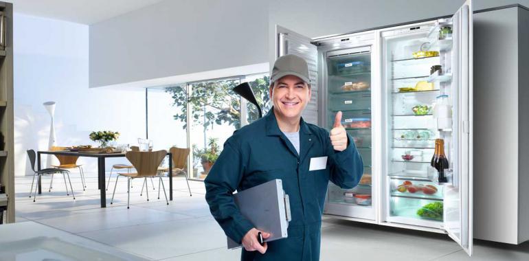 Ремонт холодильников, стиральных машин – быстро, качественно, недорого