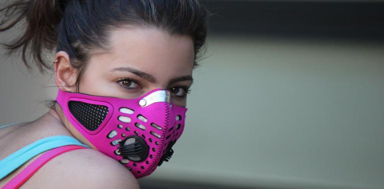 Респираторы и маски respro