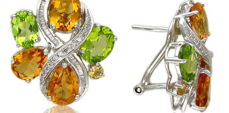 Сайт goldlode.ru - все виды драгоценностей и золотые часы