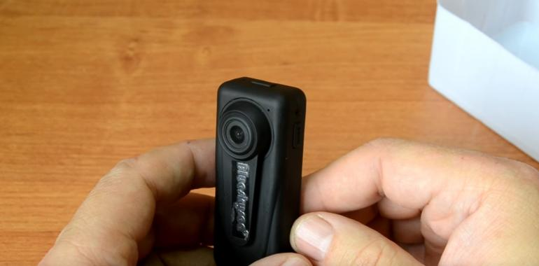 Носимые видеорегистраторы - персональные и портативные: устройство, принцип действия, предназначение