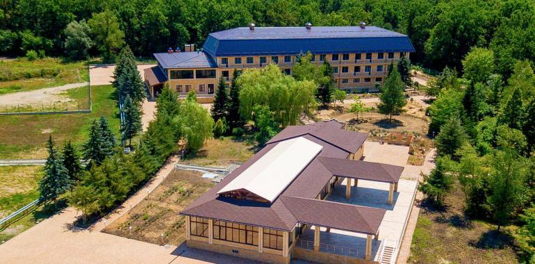 Бальнеологический центр Термы