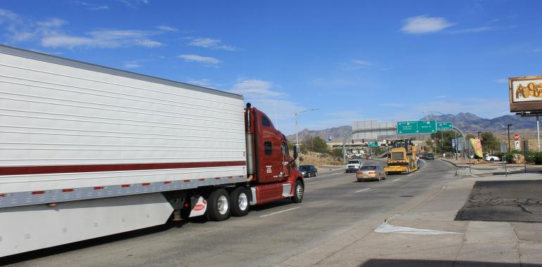 Специализированная транспортировка различных грузов