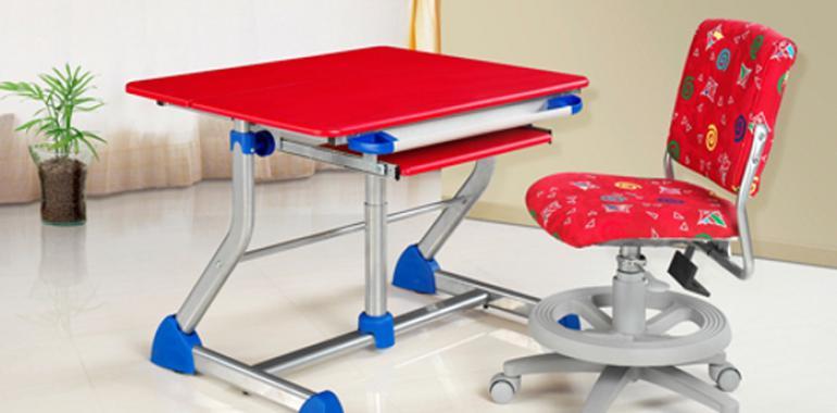 Стол трансформер для школьника