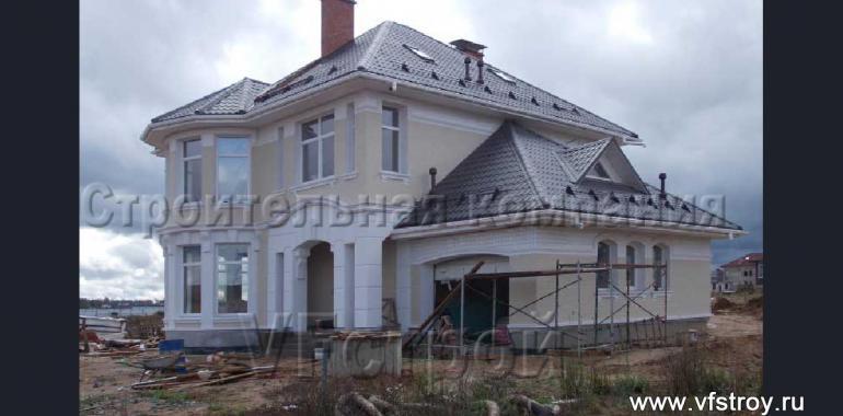 Строительство домов и экологичность