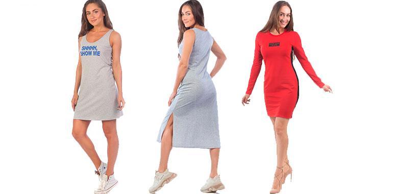 Модели осенних платьев, которые нельзя пропустить