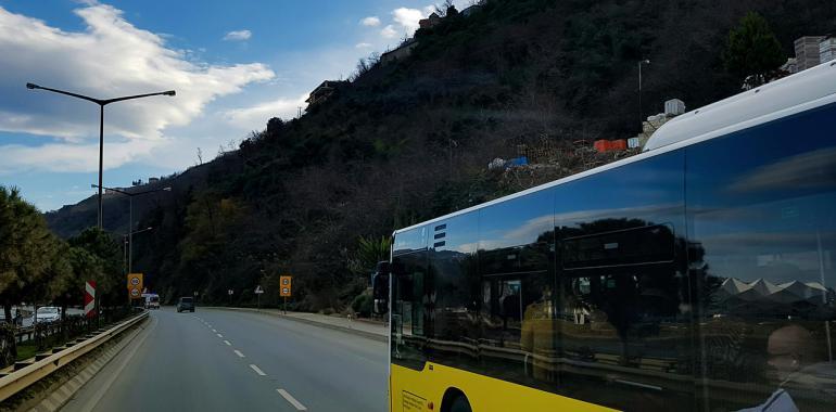 Транстур предлагает аренду пассажирских микроавтобусов