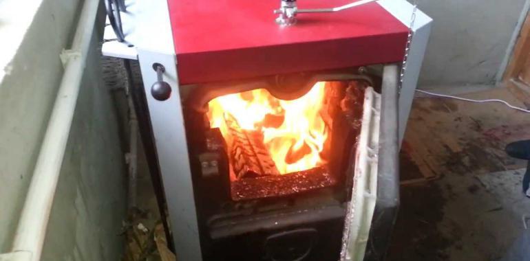 Твердотопливный котел для отопления частного дома - какой лучше выбрать