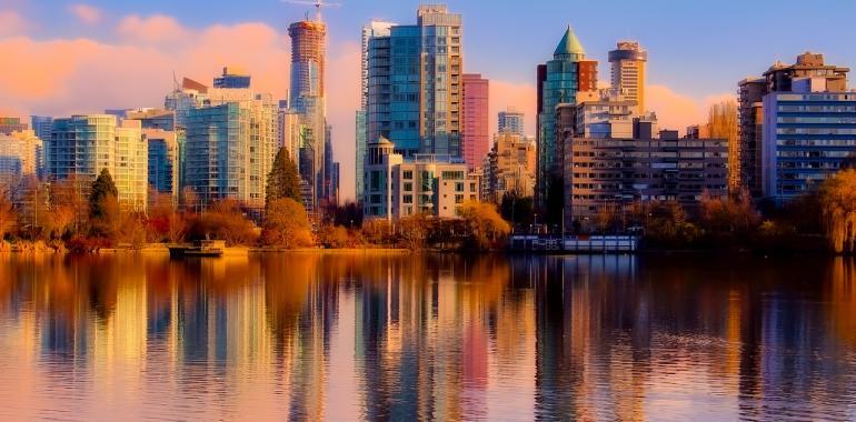 в Западном Ванкувере