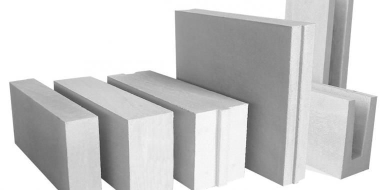 Варианты наружной отделки дома из газобетонных блоков