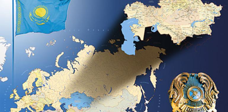 виза в Казахстан, регистрация, Иностранные граждане в Казахстане