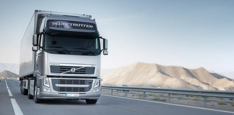 Лучший грузовик 2014 года