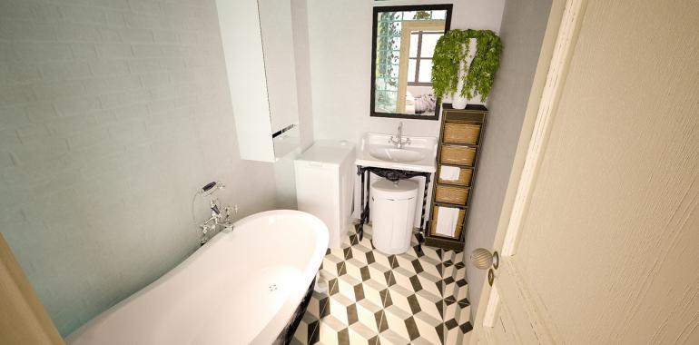 Все для оформления ванной комнаты в магазине В-ванну.рф