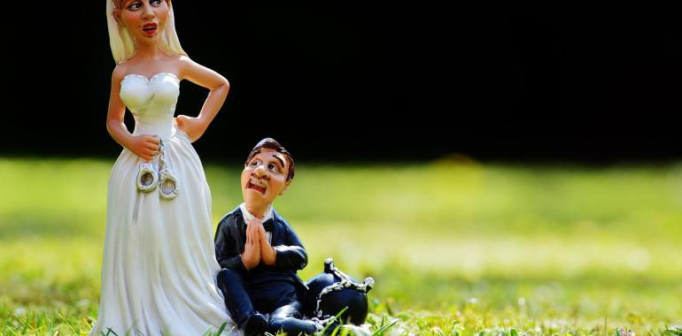 Выкуп невесты - сценарий: смешной, современный