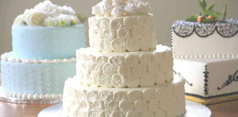 Свадебные торты. Какие бывают и как правильно заказать?