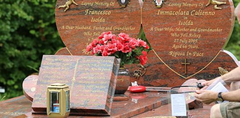 заказать памятник-надгробие