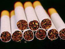 Курение снижает вред алкоголя