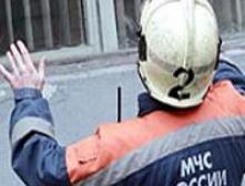 Взрыв на цементном заводе: пострадали люди