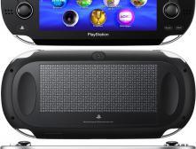 Sony анонсировала PSP2