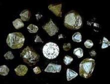 Камни, которые разжигают страсть - 1