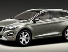Volvo: создала второй внедорожник