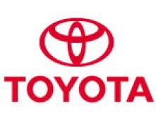 Toyota спасет от удара сзади