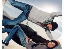 Wrangler представил новую коллекцию осень-зима 2006