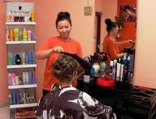 Салоны красоты и парикмахерские - 3
