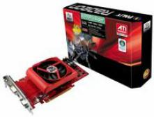 Серия Radeon X1950 по версии Palit