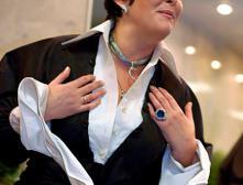 Лолита: «Брак с Цекало был чистой формальностью»