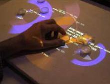 Audiopad: благодаря студентам MIT музыку теперь можно пощупать