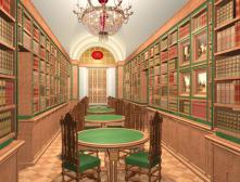 Президентская библиотека станет крупнейшим информационным порталом