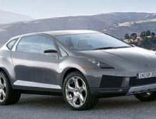 Lamborghini: Lamborghini будет делать внедорожник