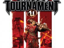 Unreal Tournament 3 (2007/ENG/DEMO)