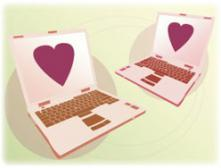 Интернет для влюбленных - 1