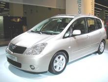 Toyota отзывает 206 тыс. автомобилей