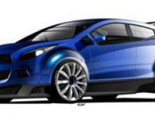 Chevrolet покажет пробраз нового Lacetti
