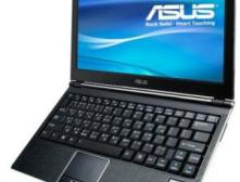 Новый ноутбук Asus - всего один килограмм