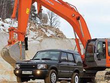 Land Rover Discovery II. Покупать или нет?