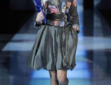 Модные хиты осени-зимы 2008-2009: что надо купить настоящей моднице?