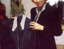 Valentino и Ungaro: бутик тканей в Москве