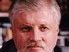 Сергей Миронов отказался от президентских амбиций