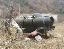 Франция поставит Ливии вооружения на 168 миллионов евро