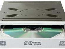 I-O Data создала свой новый 12x DVD-RAM привод