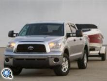 Toyota намерена сократить производство пикапов Tundra