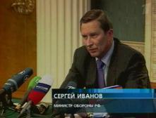 """Сергей Иванов не считает, что он """"держит Бога за бороду"""""""