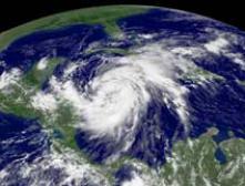К главному острову Японии приближается мощный тайфун