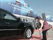 Hyundai начал строить завод близ Санкт-Петербурга