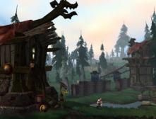 У игрока World of Warcraft отняли купленного за 10000 долларов персонажа
