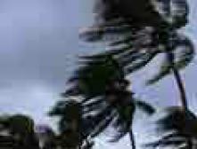 """Ураган """"Айк"""" движется над Кубой и приближается к побережью Флориды"""